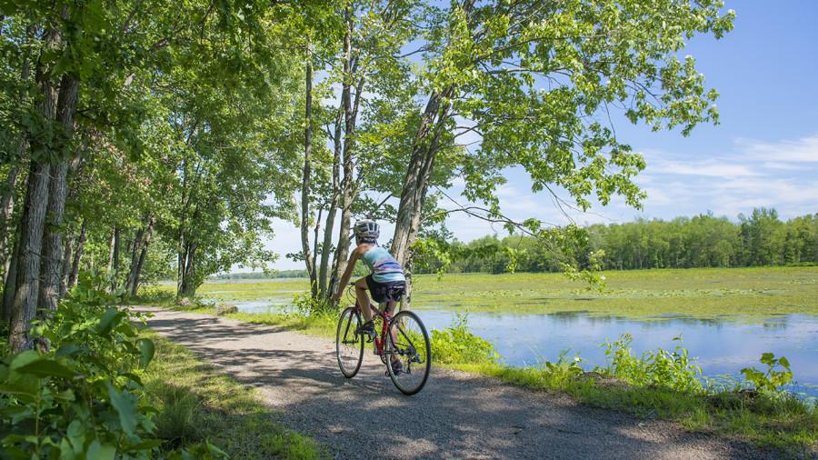 8 parcs nationaux à explorer à vélo