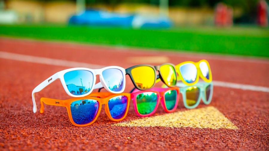 Goodr : des lunettes de soleil à bas prix, sans compromis