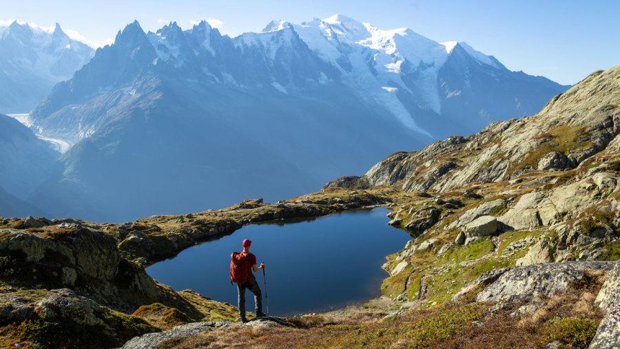 10 choses à savoir sur le tour du Mont-Blanc