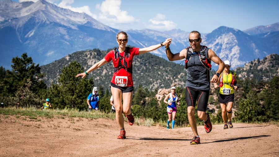 Alliance longue distance : Ultra-marathons