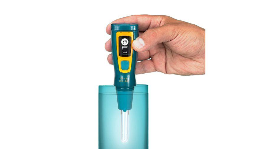 Système de purification de l'eau SteriPEN® Ultra
