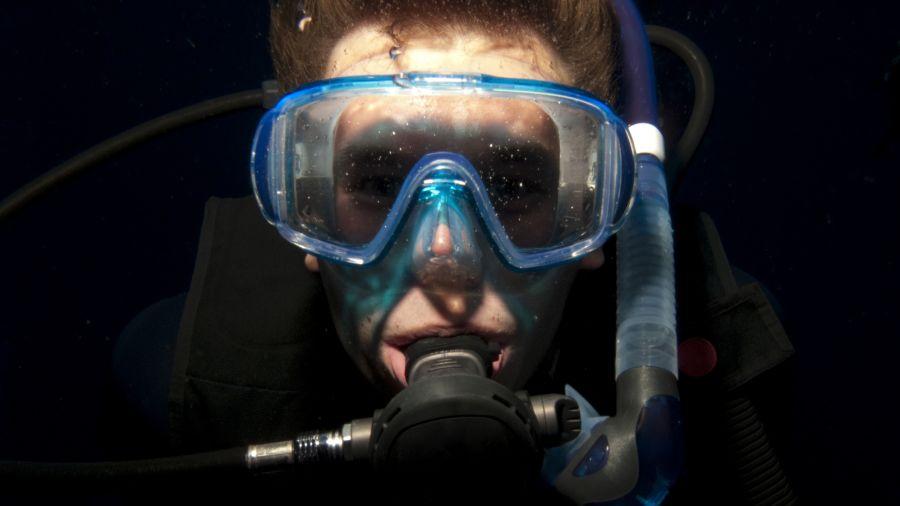 Plein air nocturne : Plongée sous-marine et rafting