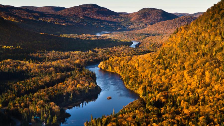 7 randonnées incontournables dans la région de Québec