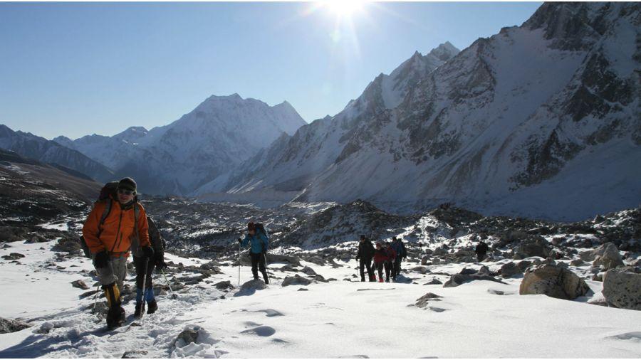 Himalaya : Au cœur de la tempête meurtrière