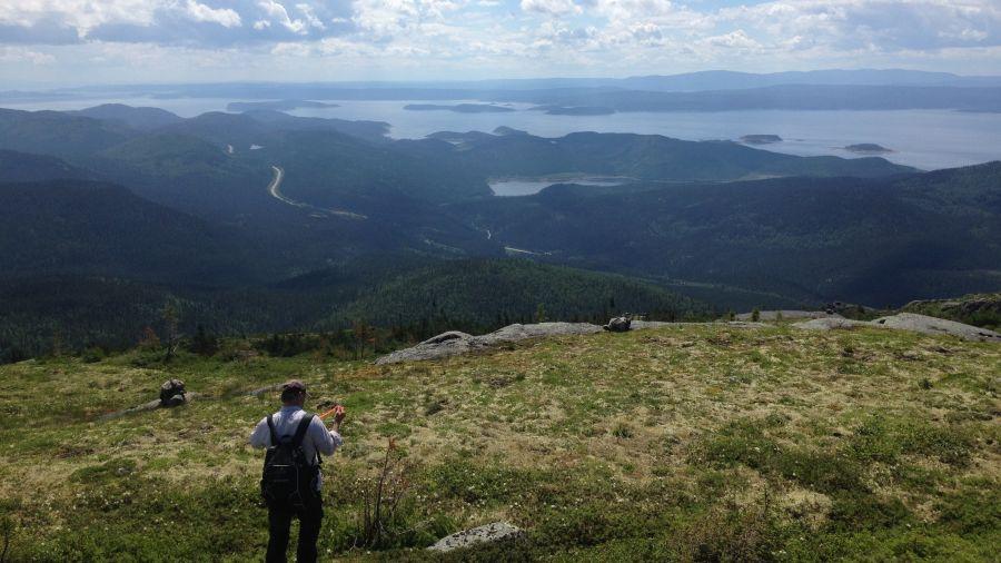 Sentiers les plus difficiles du Québec : Le plus aventureux