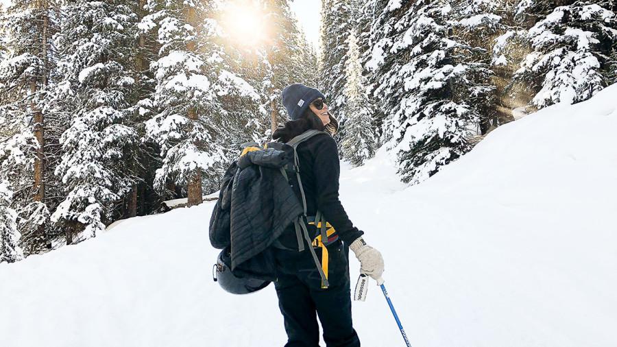 Vers une pénurie de skis, fatbikes et raquettes