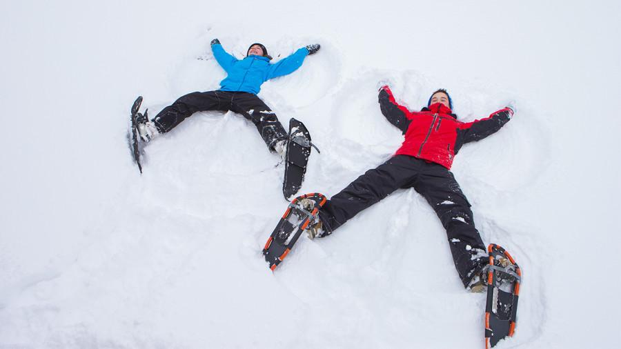 7 activités plein air à faire en famille pour la relâche