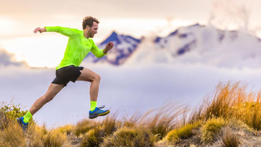 Les effets bénéfiques d'un entraînement pourraient durer jusqu'à 10ans