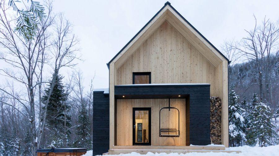 5 lofts des bois
