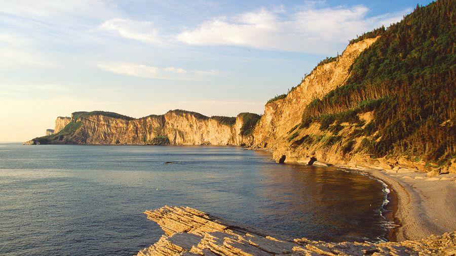 Road Trip : la Gaspésie par fleuve, mer et montagnes