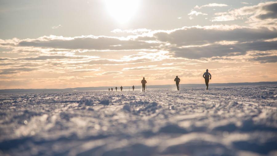 6 courses pour repousser ses limites cet hiver