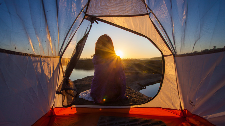 Camping : des conseils pour bien choisir sa tente