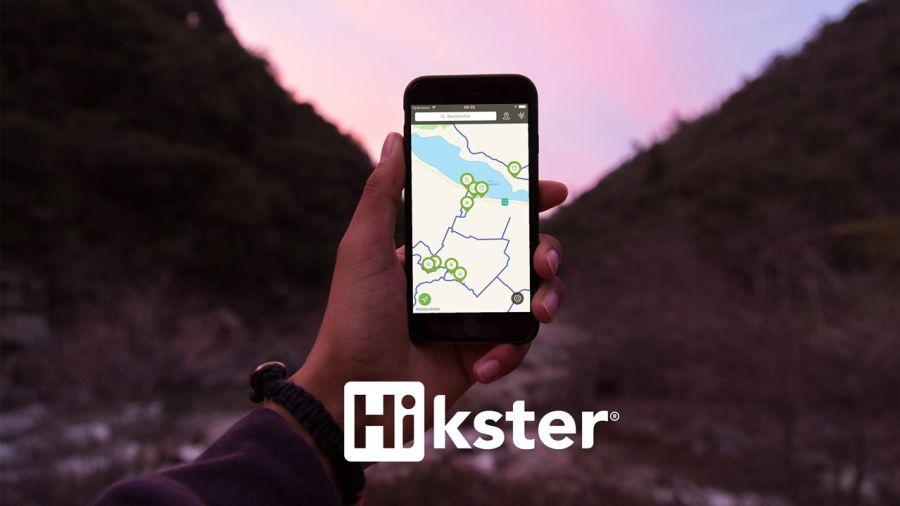 Hikster : mission plein air