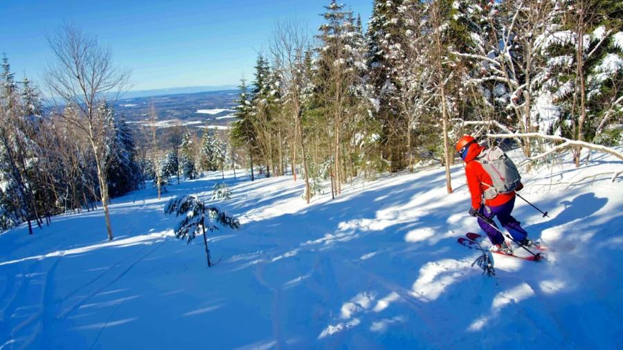 Ski de montagne: renaissance de la Grande-Coulée dans les Appalaches