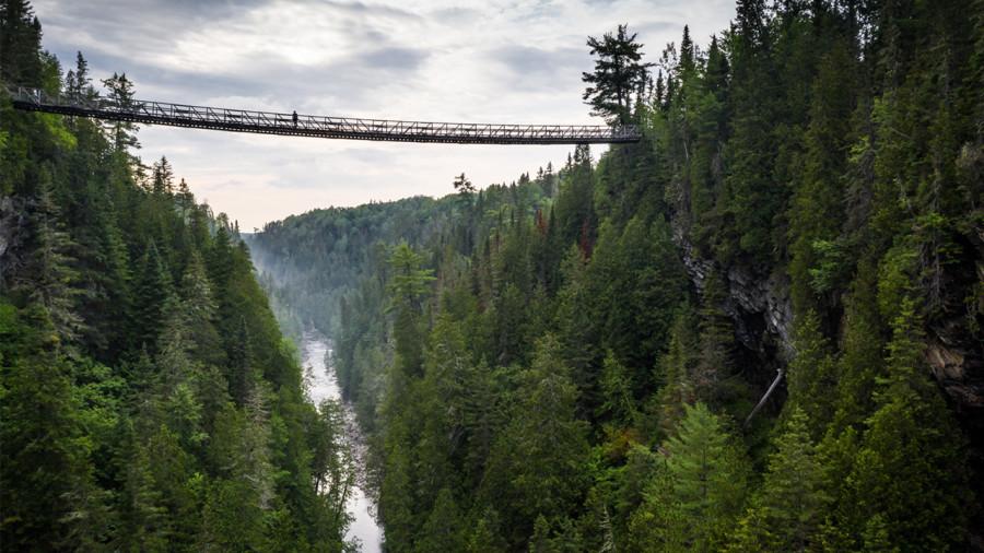 6 endroits de rêve méconnus à découvrir cet été au Québec