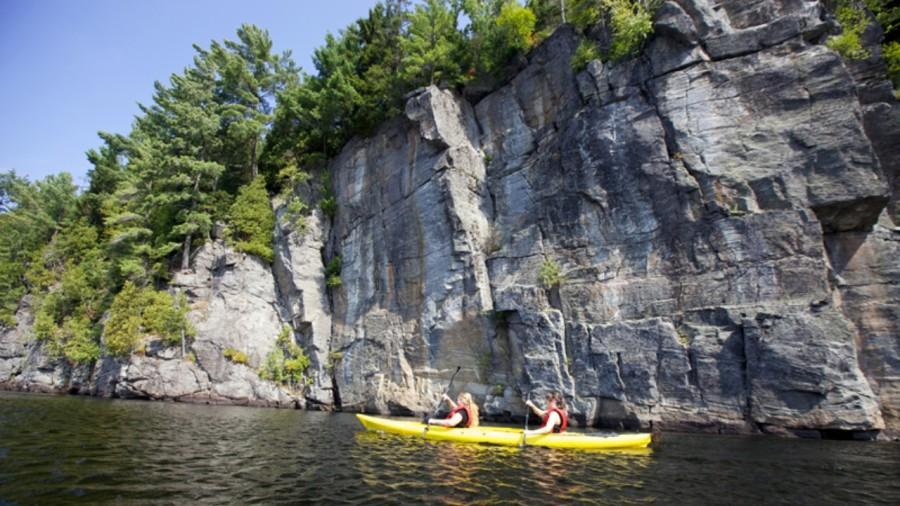 5 parcs régionaux les pieds dans l'eau