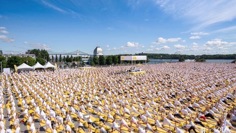Événements sportifs de masse : la nouvelle messe