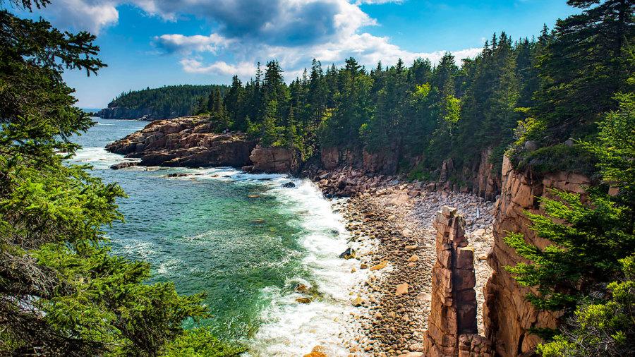 Maine : les meilleures randos du parc national Acadia