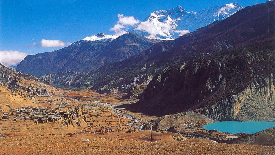 L'aventure clé en main : Haute montagne en Inde