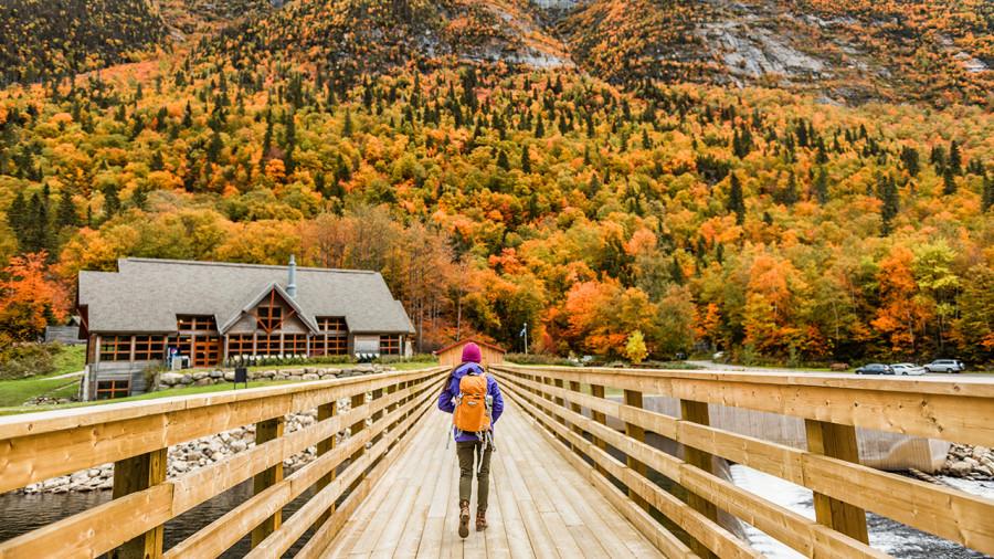 Journée des parcs : Accès gratuit aux parcs nationaux ce samedi