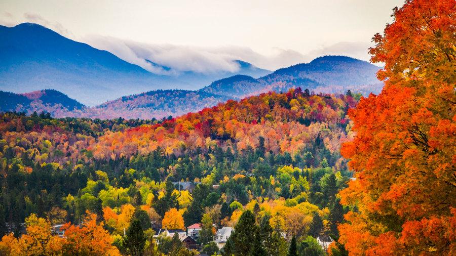 6 randonnées incontournables au New Hampshire