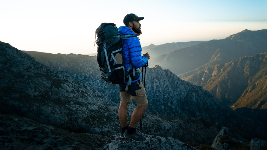 8 conseils pour bien préparer une première longue randonnée