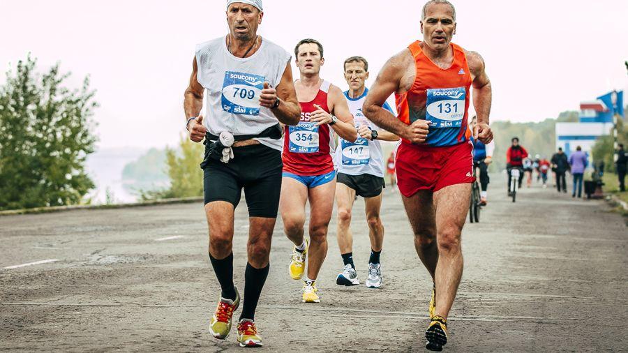 S'initier au triathlon après 50 ans