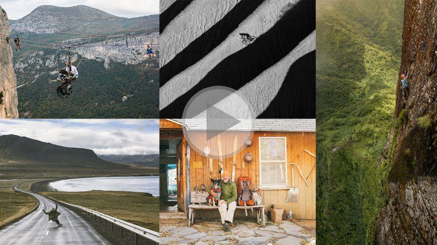 5 films d'aventure à mettre à votre agenda de l'hiver