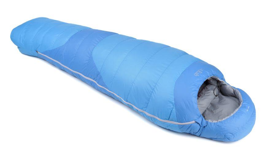 7 sacs de couchage tout confort