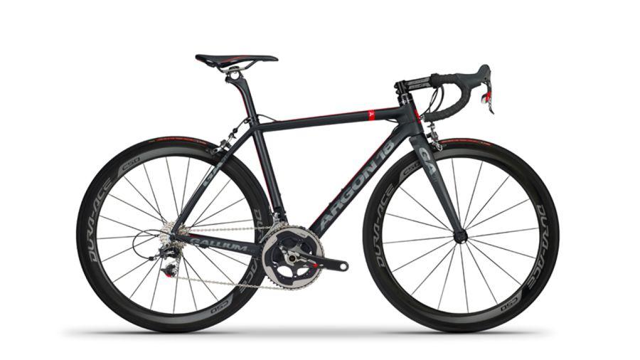 Québec plein air inc. : Argon 18, vélos de spécialité