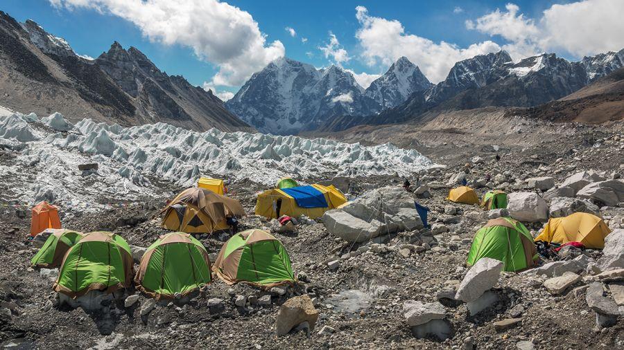 Roulette russe dans l'Himalaya