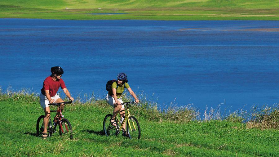 Île-du-Prince-Édouard : Le paradis du vélo