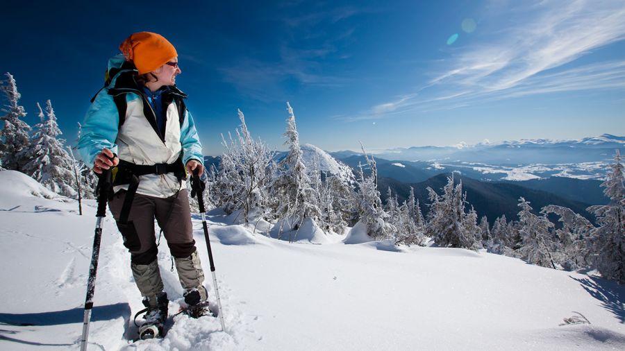 Défis dans les Adirondacks : Pour qui n'a pas froid aux yeux!