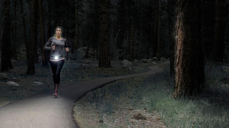 9 accessoires pour courir la nuit
