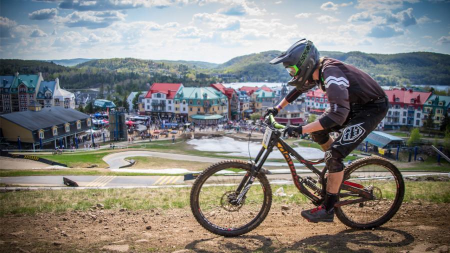Crossroads, nouveau festival de vélo de Tremblant