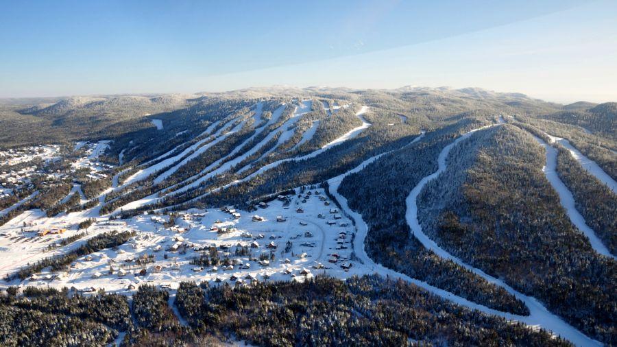 Ski tout-inclus