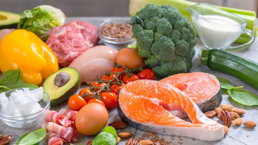 Diète cétogène : La diète en vogue chez les sportifs