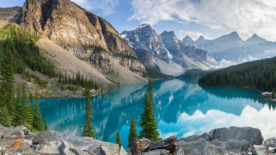 Le palmarès du Festival de film de montagne de Banff 2015