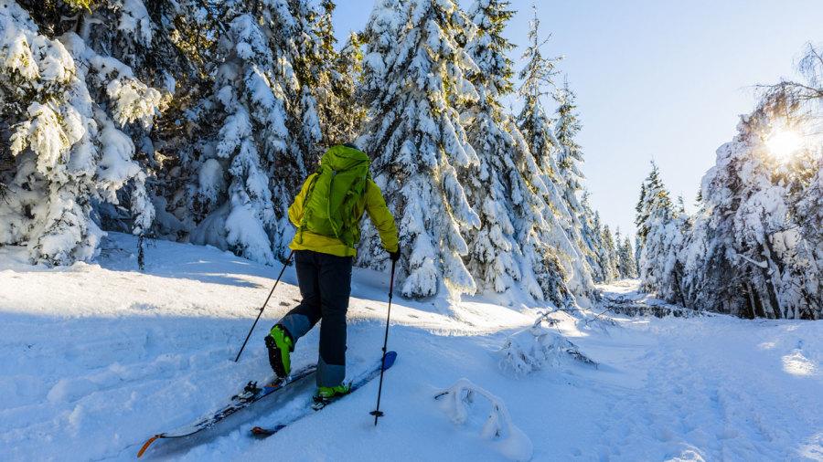 Les 10 commandements du skieur hors-piste
