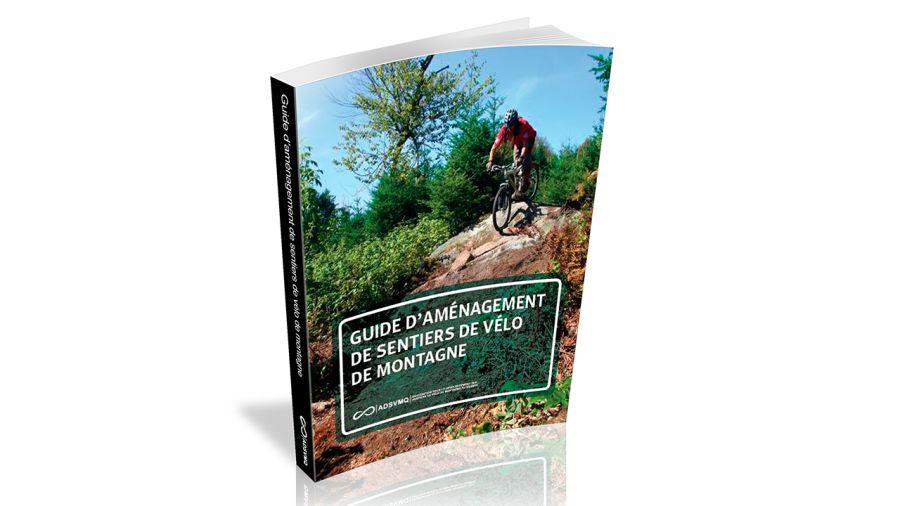 Lecture // Un guide en français pour le vélo de montagne