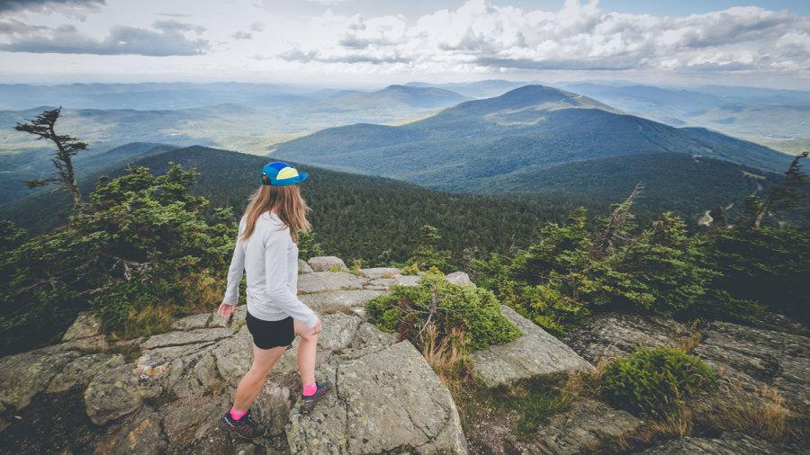 Les plus belles randonnées du Vermont