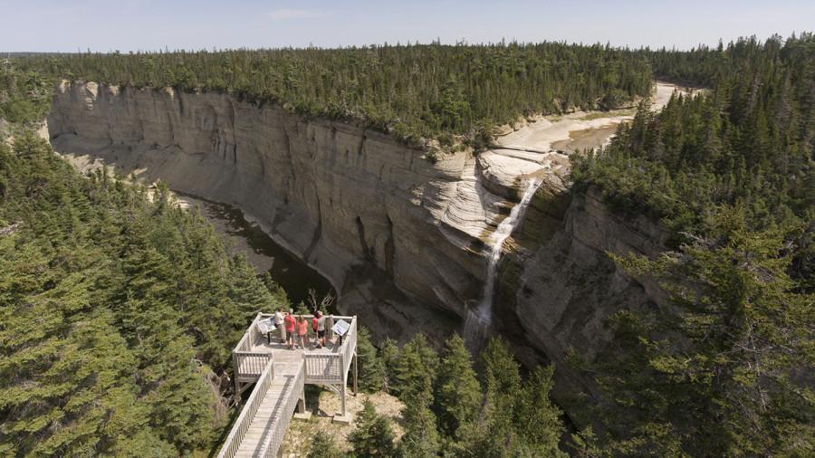 5 endroits de rêve à explorer cet été au Québec