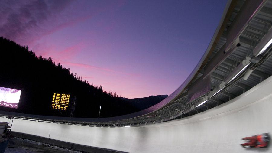 Vancouver 2010 : Devenez un Olympien