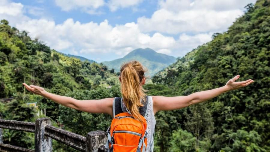 8 destinations de rêve pour la randonnée dans les Caraïbes