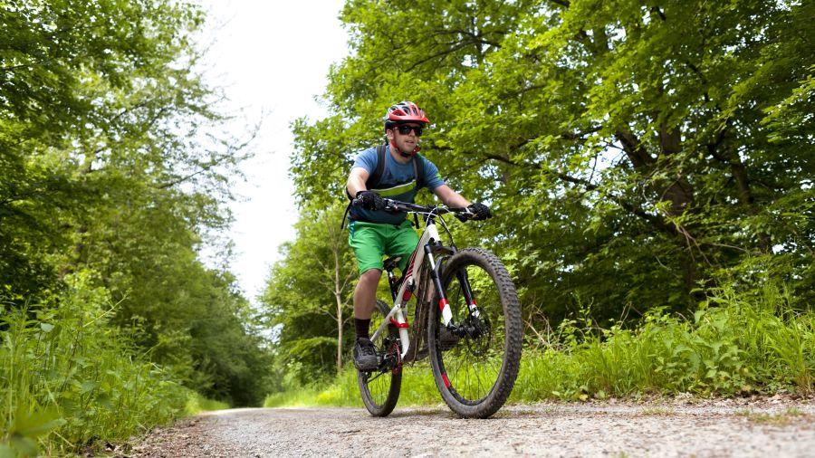 Vélo de route: Terrebonne et Mascouche