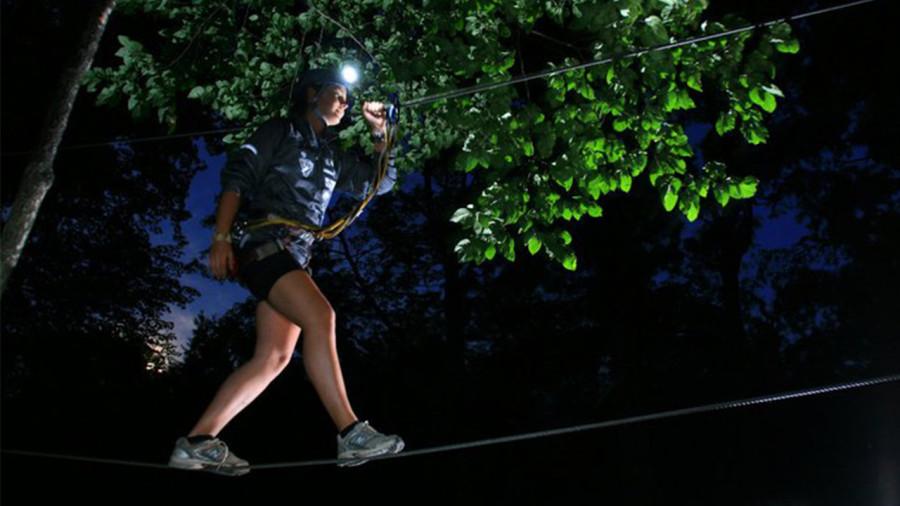 6 activités de plein air à expérimenter la nuit en nature