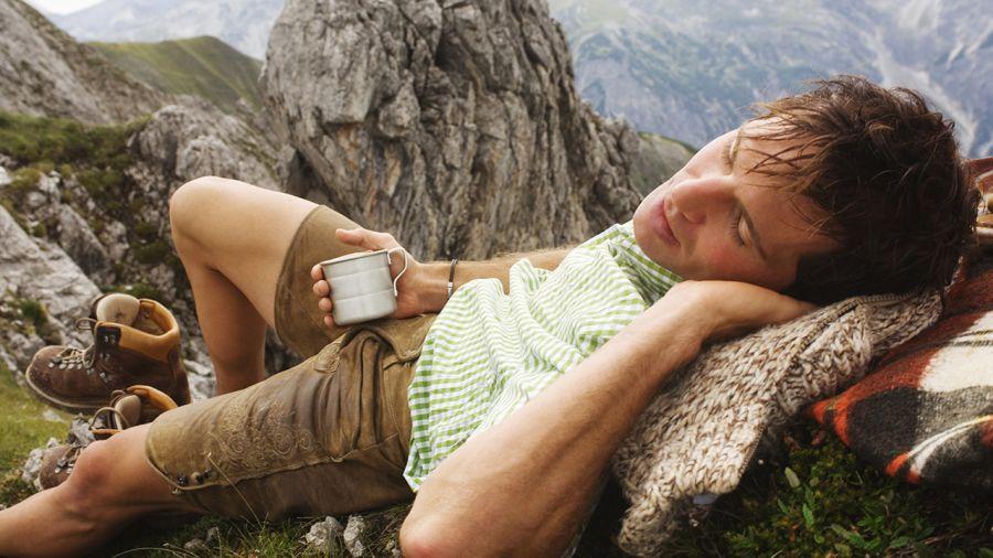 Le sommeil, l'« aliment » suprême