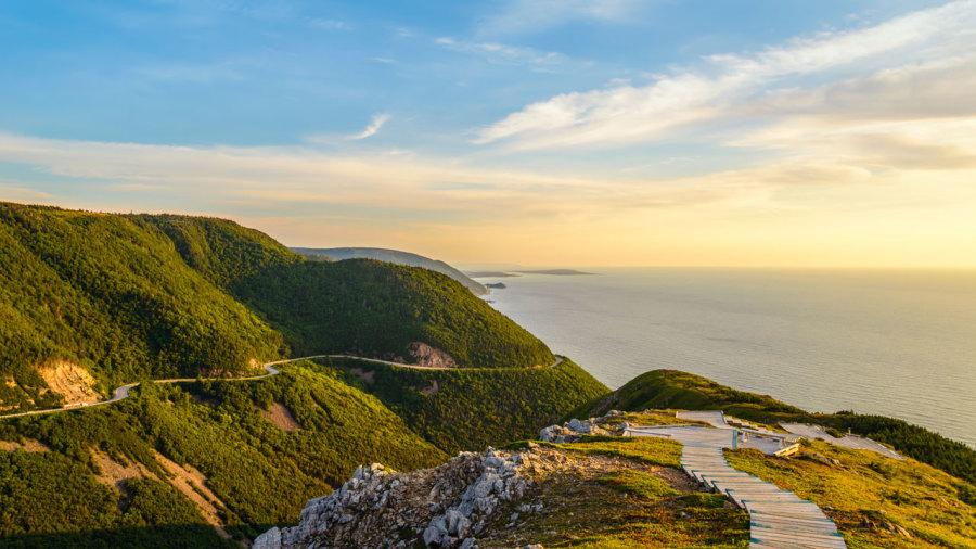 Nouvelle-Écosse : 5 randonnées incontournables sur l'Île du Cap-Breton