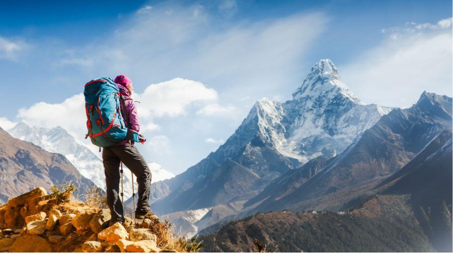 Les archives des ascensions himalayennes en ligne