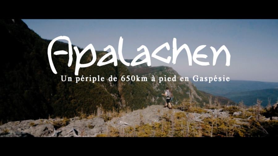 Vidéo : 21 jours de rando sur le Sentier International des Appalaches